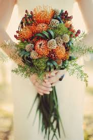 fall bridal bouquets 15 beautiful fall wedding bouquets mon cheri bridals