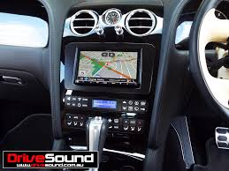 bentley flying spur png car audio brisbane navigation reverse camera carplay android auto dvd