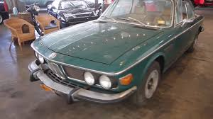 bmw e9 coupe for sale 1973 bmw 3 0cs e9 coupe for sale