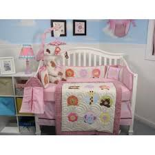 Soho Crib Bedding Set Soho Designs Soho Lollipop Jungle Baby Crib Nursery Bedding Set 14