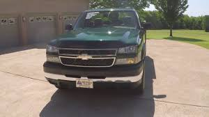 hd video 2006 chevrolet silverado 2500 hd stahl utility work bed
