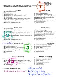 Their They Re There Worksheet Worksheets For Your House Cleaning Business Savvycleaner U003e Ask A