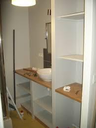 salle de bain avec meuble de cuisine emejing meuble de cuisine dans la salle de bain contemporary