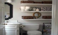 bath towel shelf with hooks bathroom decoration plan