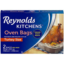 where to buy turkey brine bags turkey sized oven bag 2ct target