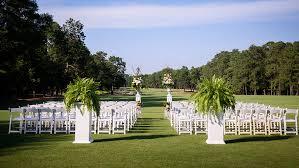 wedding venues pinehurst resort