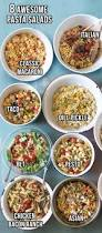 classic pasta salad 8 of the best pasta salad recipes u2014 bless this mess