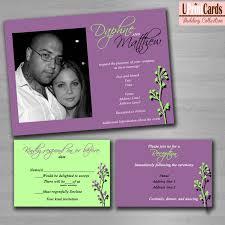 Diy Wedding Invitation Template Diy Wedding Invitation Sample Invitation Templates