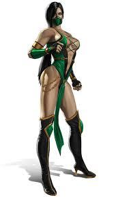 Jade Halloween Costume Jade Mortal Kombat Female Video Game Characters