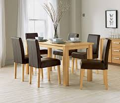 Oak Dining Room Table And Chairs Oak Kitchen Table And Chairs Ebay Beautiful Dining Room Dining