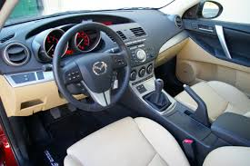 mazda interior 2010 2010 mazda 3 sedan news reviews msrp ratings with amazing images