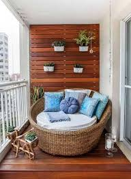 Well Decorated Homes 26 Tiny Furniture Ideas For Your Small Balcony Tiny Balcony