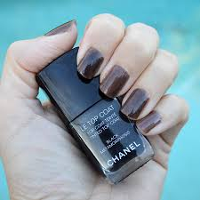 chanel beige beige nail polish spring 2017 review nails