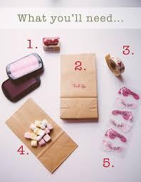 sweet u0026 simple baby shower favors u2013 live love simple