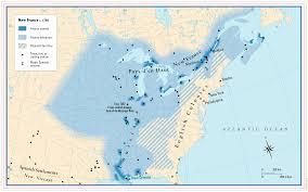 New France Map by Oregon City Schools Global Studies Settlement