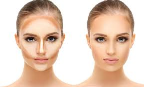 Makeup Contour easy ways to contour and highlight for looking makeup look