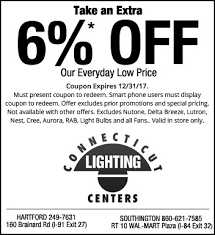 Shades Of Light Coupon Code Lighting Promotions Showroom Savings U0026 Coupons Ct Lighting Centers