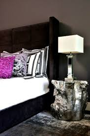Bedroom Interiors 474 Best Edgy Glam Interior Design Images On Pinterest