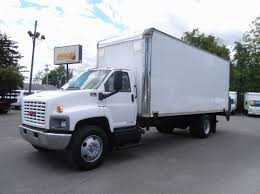 gmc c6500 24ft box truck cooley auto cooley auto