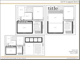 templates for scrapbooking storytelling templates resumess franklinfire co