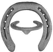 handmade horseshoes handmade shoes stockhoff s horseshoes