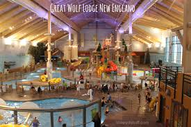 review great wolf lodge new