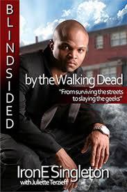 Who Played In The Blind Side Irone Singleton Talks Walking Dead His One Man Show U0026 Walker