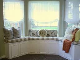 kitchen bay window treatment ideas charming window treatments for kitchen bay windows 94 for your