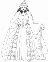 mary sanderson with hocus pocus coloring pages eson me