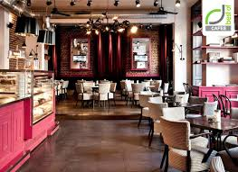 cafes retail design blog