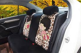 car chair covers new car chair cover women charter set of four