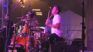 Sofa Kings Band by Matt O U0027donnell On The Drums At Musikfest 6abc Com