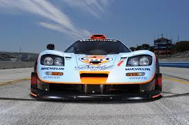 gulf racing wallpaper mclaren f1 gtr longtail is a fine racecar looking for a new owner