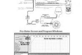 wiring diagram for ignition coil with points wiring diagram