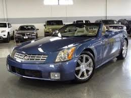 2005 cadillac xlr convertible used cadillac xlr for sale bestride com