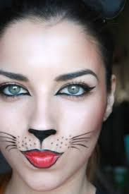 simple cat makeup halloween cat face makeup simple cat face paint makeup idea face makeup ideas