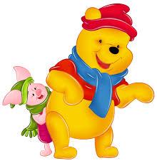 winnie the pooh thanksgiving winnie the pooh fall clip art 17
