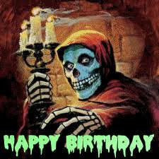 Zombie Birthday Meme - happy halloween zombie scary image the best collection of quotes