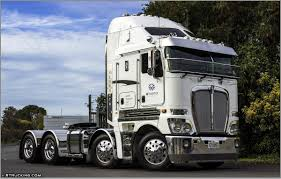 kenworth tractor trailer 154 best images about 18 wheelers on pinterest