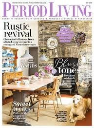 period homes interiors magazine period living magazine may 2018 subscriptions pocketmags