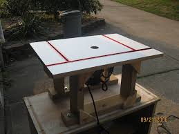 diy router table top home made router table by cooldavion lumberjocks com
