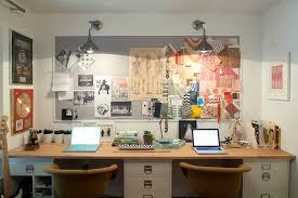 1940s Desk 1940s Industrial Modular Grey Office Double Corner Desk System