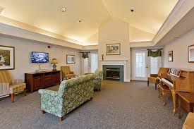 Troutdale Dining Room Brookdale Troutdale Senior Living In Troutdale Oregon Memory Care