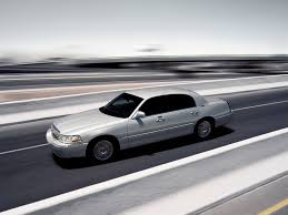 2006 lincoln town car conceptcarz com