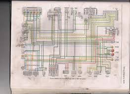 honda xrm electrical wiring diagram with electrical pictures 41141