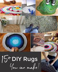 Dying A Rug The T Shirt Rug Tutorial By Scrachandstitch Com