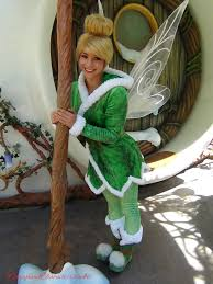 Tinker Bell Halloween Costumes Peter Pan Tinkerbell Kostüm Selber Machen Kostüm Idee Zu