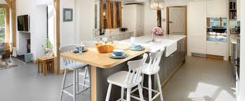 Bespoke Kitchen Designs by Contemporary Kitchen Designs Bespoke Kitchens Warwickshire