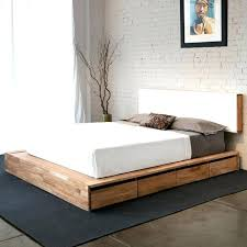Platform Bed Uk Low Bed Frames Best Ideas About Low Platform Bed On Frame