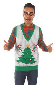 men u0027s turtleneck sweater vest tipsy elves